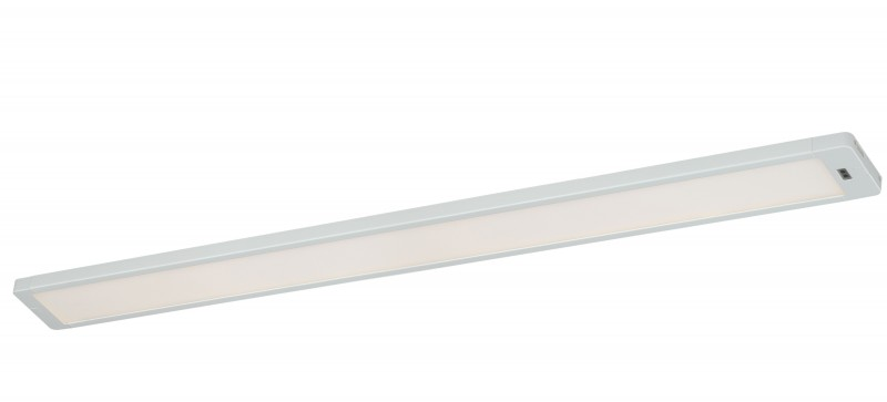 LED under-cabinet lights, motion-controlled bulbs